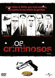 Baixe imagem de Os Criminosos (Dual Audio) sem Torrent
