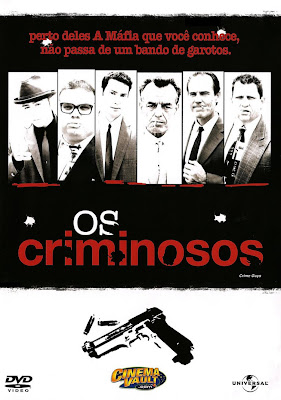 Baixar Filme Os Criminosos – DVDRip Dual Áudio