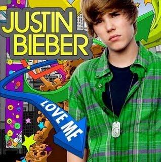 Justin Bieber Love Me