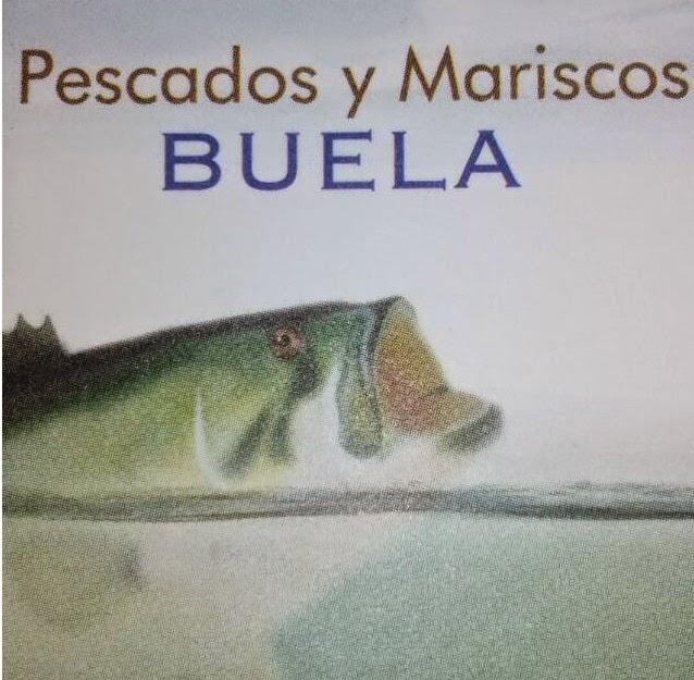 PESCADOS BUELA-RIBEIRA-GALICIA