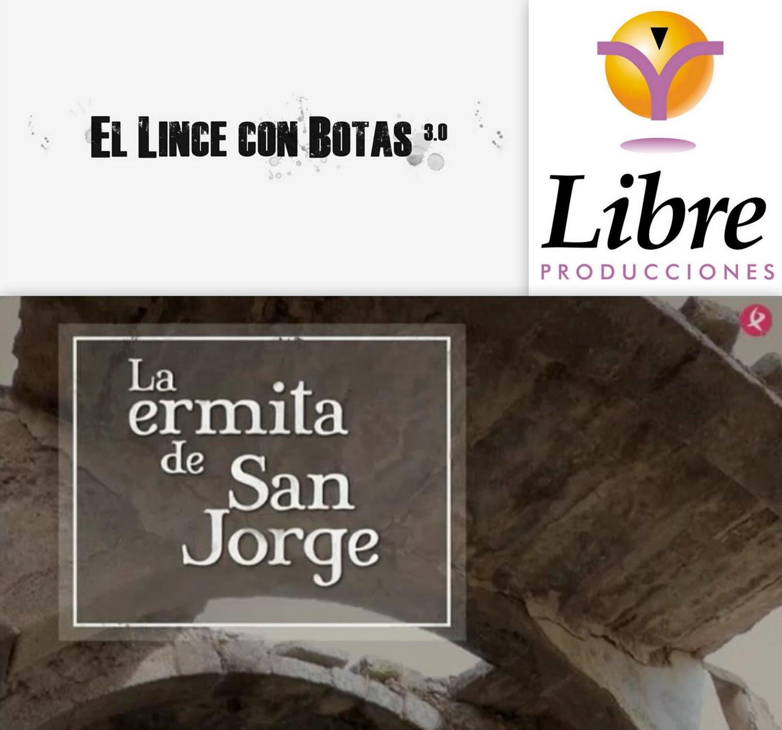 El lince con botas 3.0: La ermita de San Jorge (Cáceres)