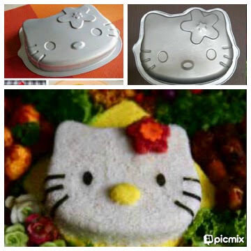 Loyang hello kitty