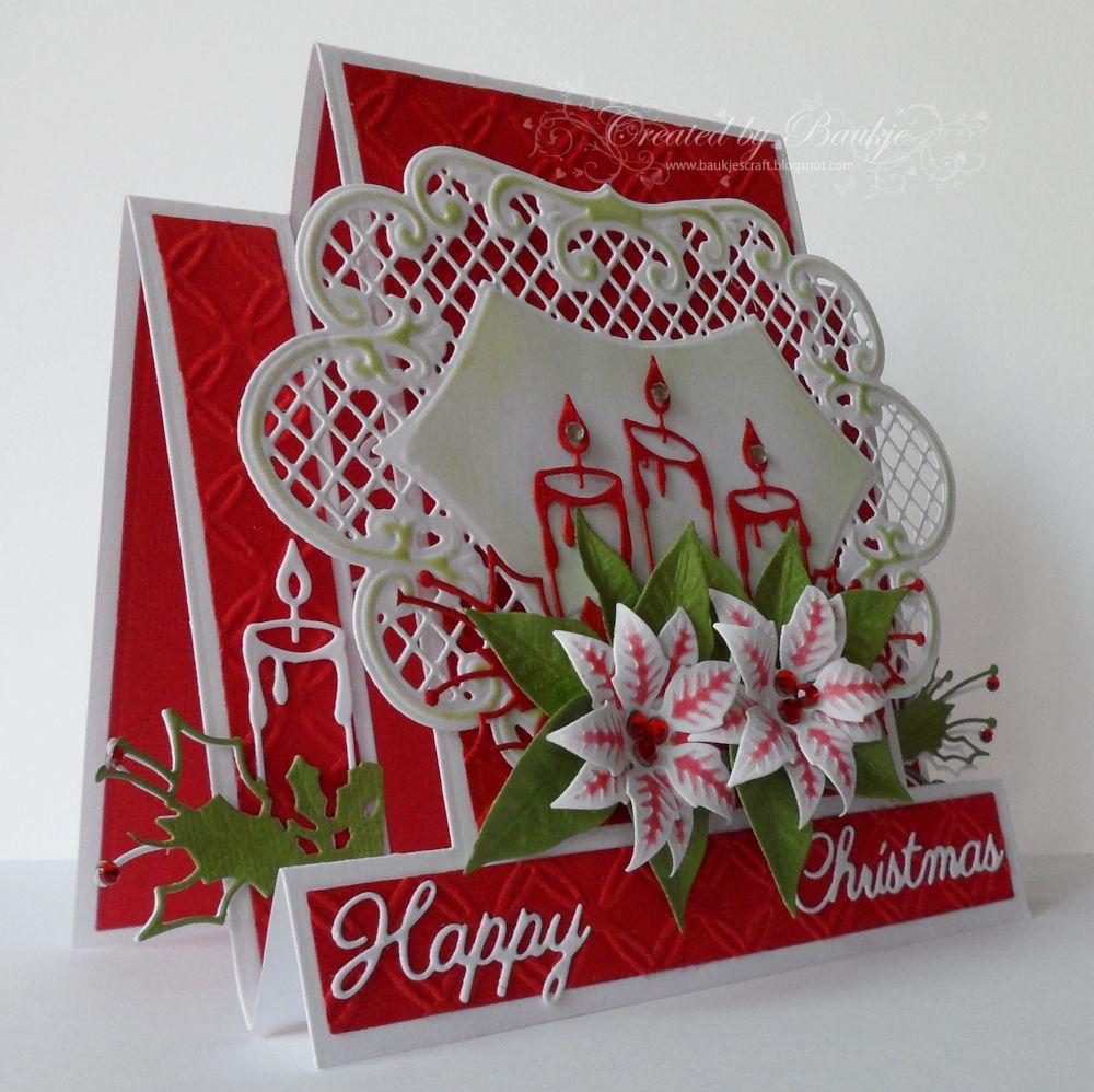 Baukjes Cards And Crafts Side Step Cards