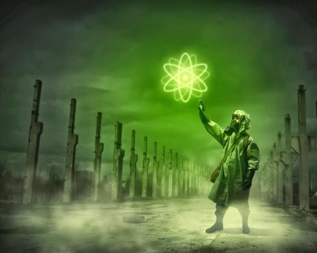 רדיואקטיביות