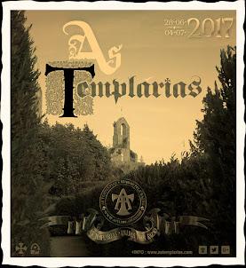 Encontro das Templárias 2017
