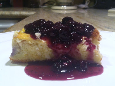 blintz recipe