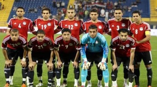 مشاهدة مباراة مصر والسنغال بث مباشر السبت 15-11-2014