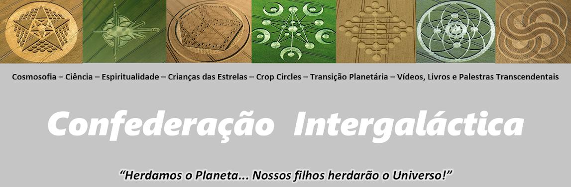 Confederação Intergaláctica - Brasil