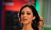 Parvathi melton naughty poses latest photos