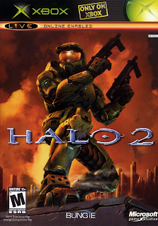 halo 2 original xbox xlink kai xbconnect system link lan local area network xbox live
