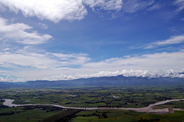 Pulangi River philippines
