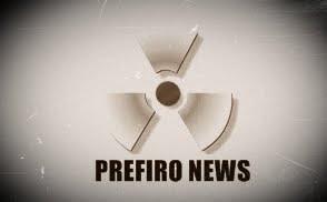 NOVO LOGOTIPO: Prefiro News