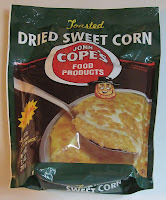 Cope's Dried Sweet Corn