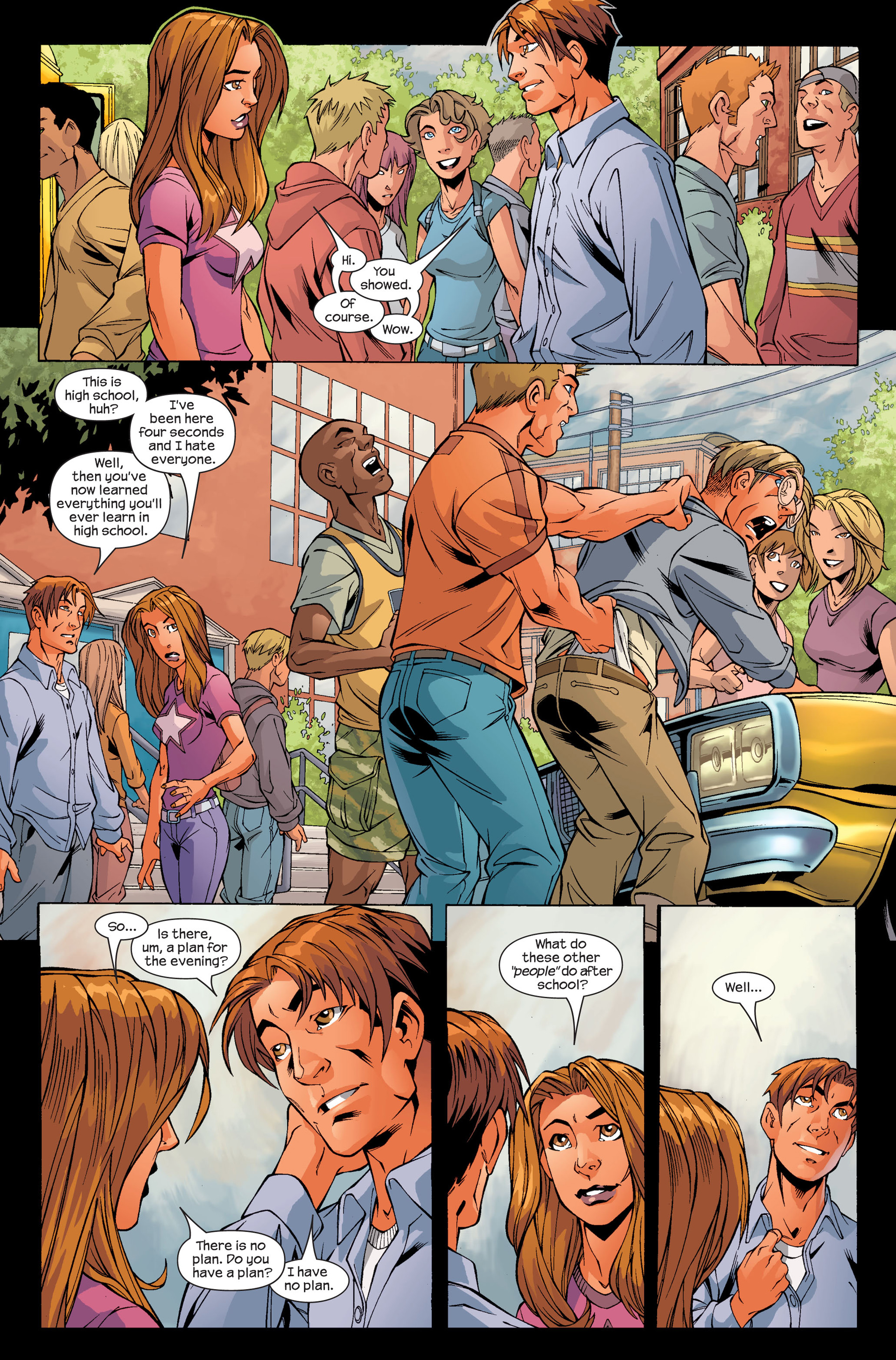 Ultimate Spider-Man (2000) _Annual 1 #1 - English 18