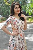 Rashi Khanna at Bengal Tiger event-thumbnail-12