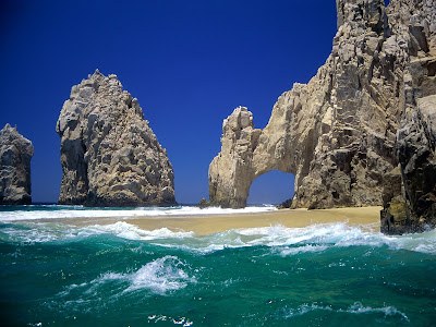 Cabo San Lucas Mexico El Arco Mind Refreshing Wallpapers