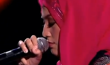Juara Asian Wave 2012, Shila Amzah