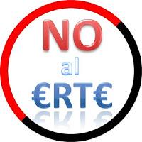 NO al ERTE