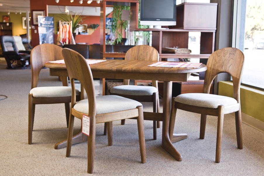 Danish Furniture of Colorado How to care for your Teak