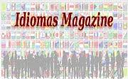 Idiomas Magazine.