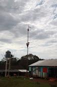 Antena - Buscando estar al Aire