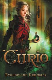 curio cover