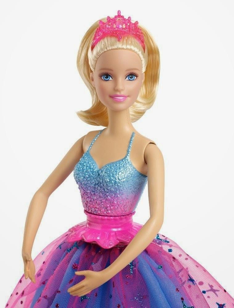 Ken doll novidades da linha barbie 2015 - Barbie ballerine ...