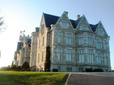 Palacio De La Magdalena (Santader) Palacio+de+la+Magdalena+Santander+2011+0ct+%252850%2529