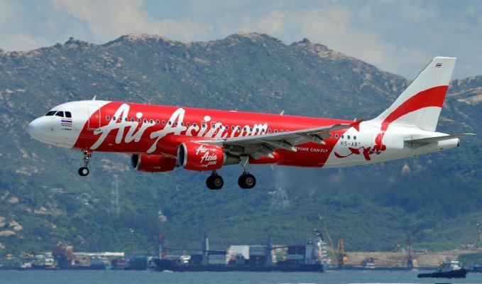 Pesawat Air Asia QZ8501