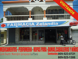 Farmacia Zelandia
