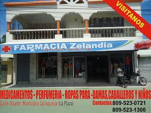 Farmacia Zelandia