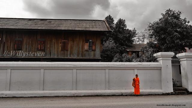 Wat Prasat, Chiang Mai