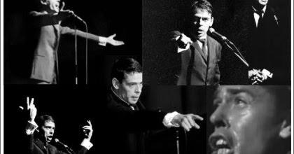Jacques Brel - La Chanson Des Vieux Amants 2