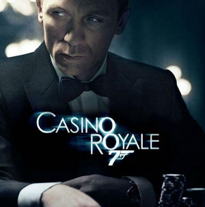 Casino Royal (2006) - (Martin Campbell)