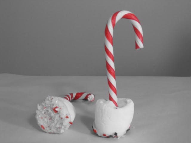Candy Cane-tikut