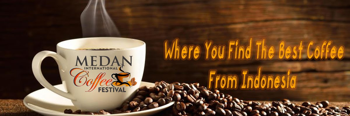 SUMATERA COFFEE FESTIVAL