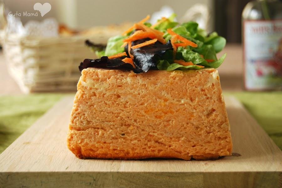 Pastel de atún sabroso cremoso a la par: la versatilidad de un plato sano y sencillo