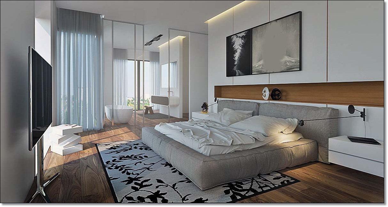 Vakre Soverom for Drømmende Design Inspirasjon - interiør inspirasjon