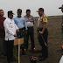TNI Angkatan Laut Tanam Ribuan Bibit Bakau Di Pantai Ketapang - Pemalang