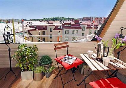 Decoraxpoco balcones terrazas patios - Terrazas y balcones ...