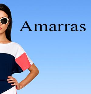 AMARRAS MODA