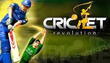 Cricket Revolution PC Game