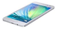 Formater Samsung Galaxy A3