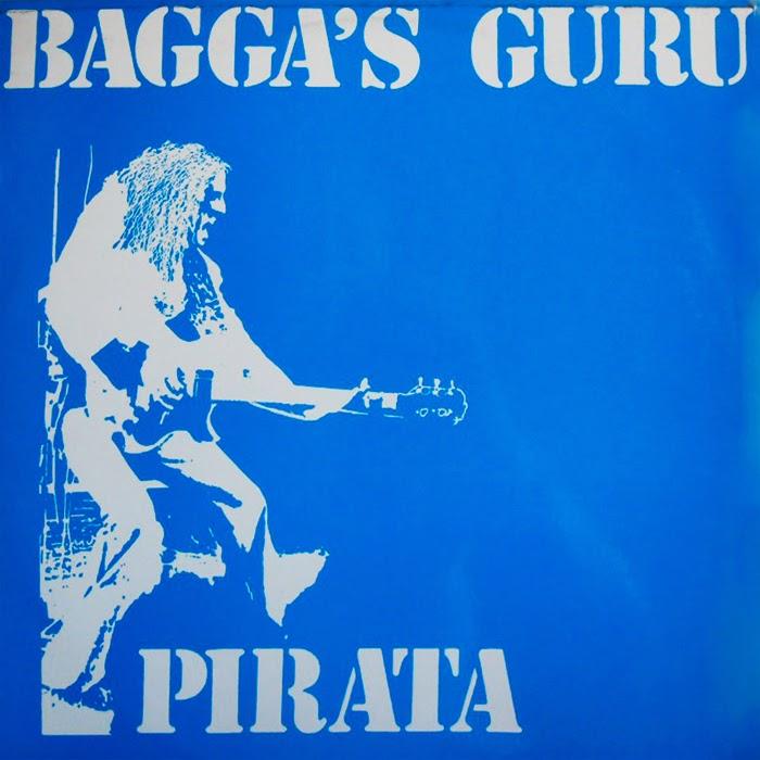 Bagga's Guru - Discografia