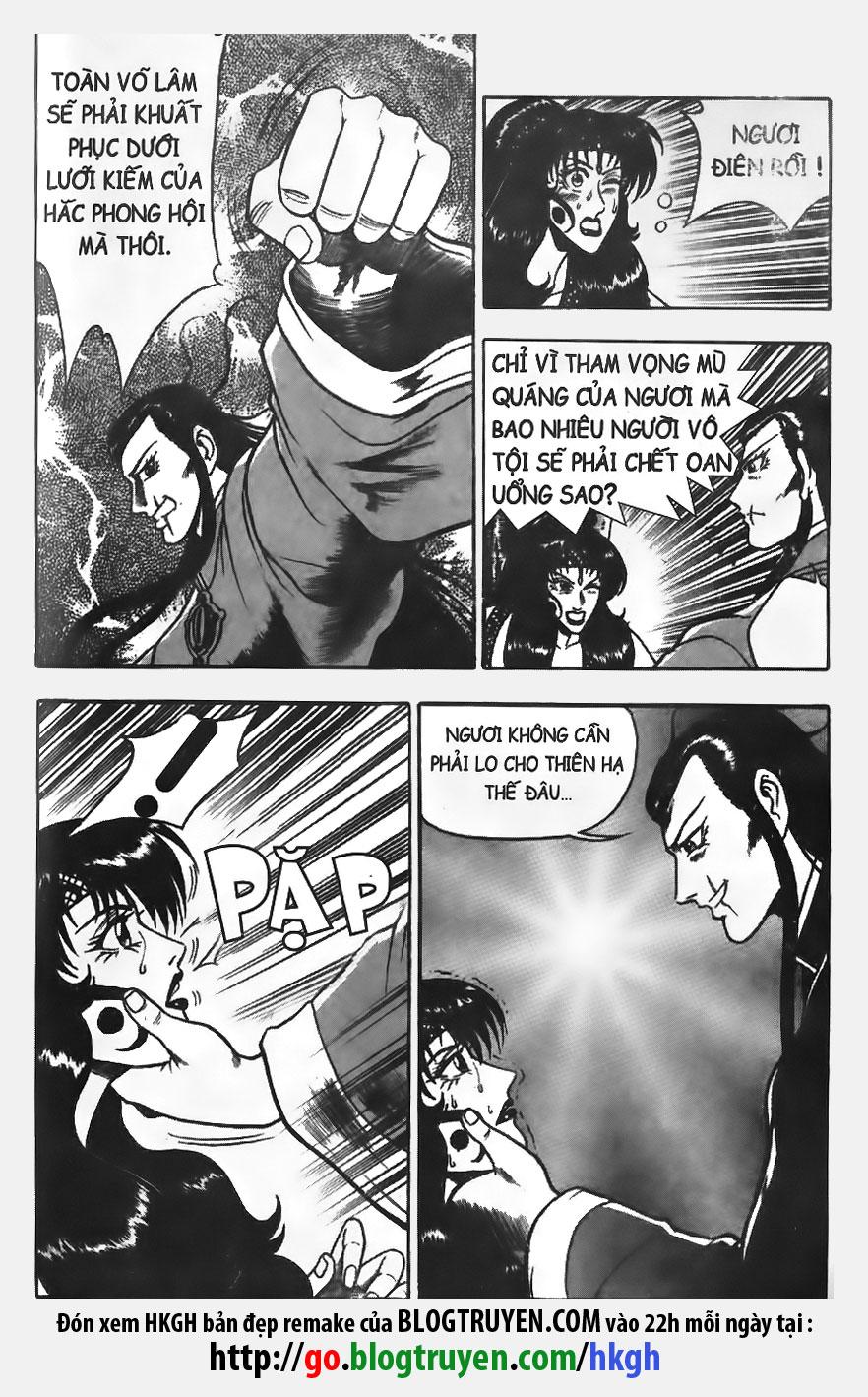 Hiệp Khách Giang Hồ chap 53 page 7 - IZTruyenTranh.com