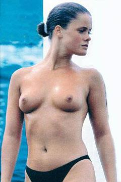 sex tlf lene nystrøm naken