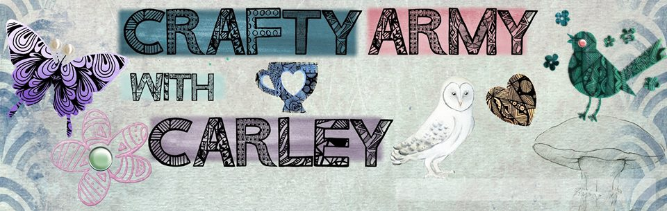 Carley's crafty army