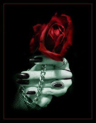 rose gothic
