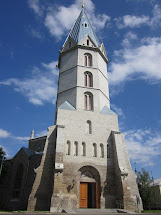 Finding Estonian Churches Alexander Lutheran Church In
