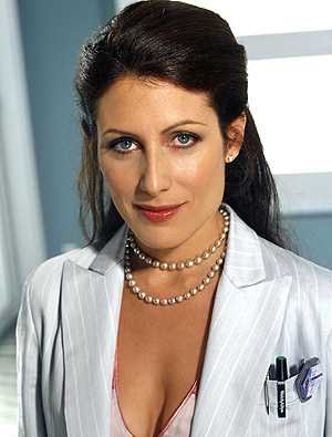 Lisa Edelstein dr house television